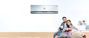 Godrej Authorised Air Conditioner Service Center in Hyderabad